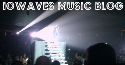 Iowaves Music Blog