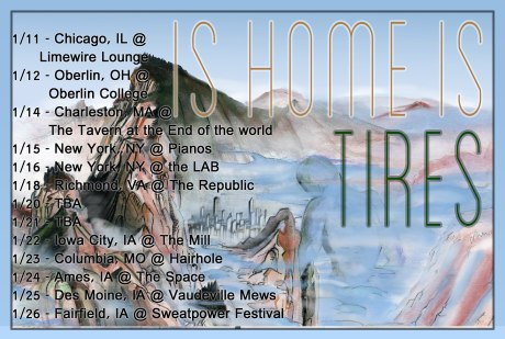 Catch Tires and Is Home Is in a city near you.