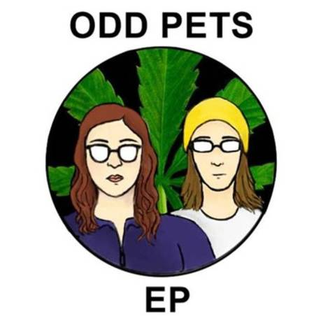 Odd Pets EP
